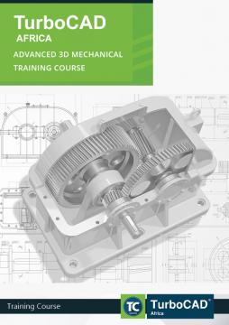 TurboCAD-Training-3D-Advanced-Mechanical
